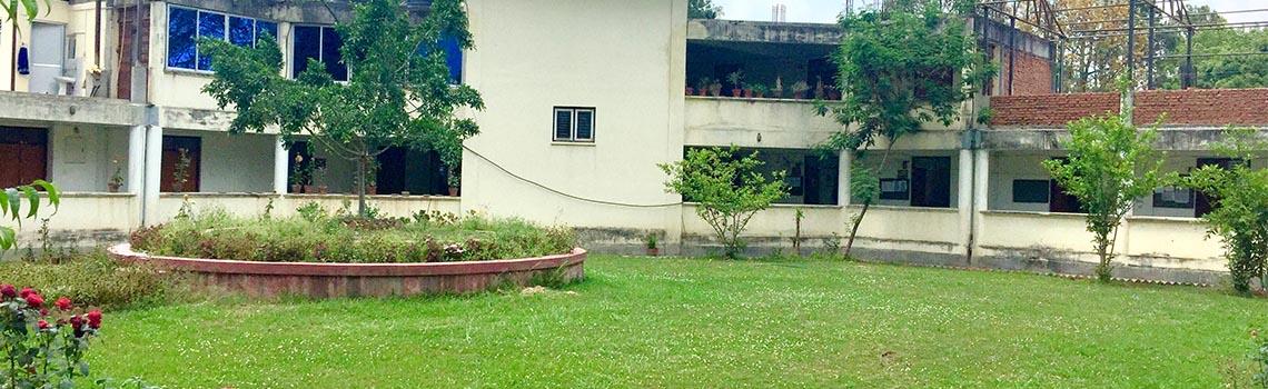 Garden of TSC